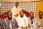 'Nana Addo has been a Promise Keeper' [Photos]