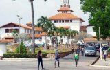 2020/2021 academic year: University of Ghana ends admission for fresh students