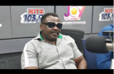 Koo Fori explains why he will never venture into politics