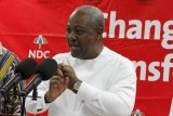 Election petition: Supreme Court grants Mahama's request to amend errors