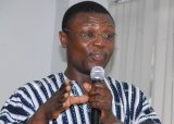 Injunction suit against Kofi Adams adjourned indefinitely