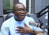 I'm proud of you – Ofosu-Ampofo to NDC MPs