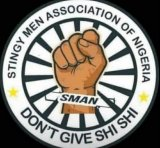 Nigerian stars join the Stingy Men Association