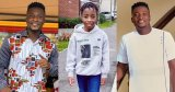 Meet Asamoah Gyan's handsome second son [Photo]