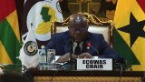 African leaders urge swift political reform in Mali