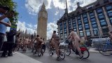 Ghana's Akufo-Addo submits nomination to Electoral Commission
