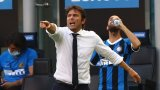 'I won't hesitate to step aside' - Conte says he will leave Inter if they aren't happy