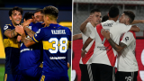 Boca Juniors vs River Plate on US TV: How to watch Liga Argentina matches