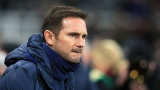 Video: Lampard wary of resurgent Man United