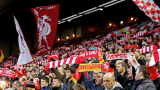 'Watch the game with your Sunday roast' – Police tell fans to stay away from Liverpool vs Aston (...)