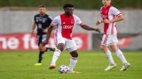 Mohammed Kudus: Ghana attacker conspicuously missing as Ajax face FC Twente