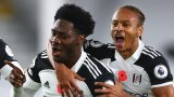 Fulham's Aina ready to prove a point against former club Chelsea