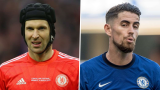 'I've only played with him on Playstation!' - Jorginho believes Cech 'can still do it' if called upon at (...)