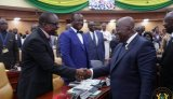 Stop taking too many ministers from Parliament - Speaker cautions Nana Addo