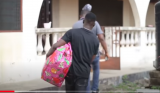 JHS graduate who was jailed over GH¢10 receives GH¢2,000, a job & apartment at Kasoa [Video]
